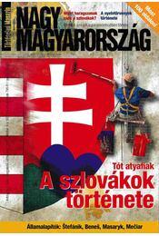 Nagy Magyarország 2009. október - Régikönyvek