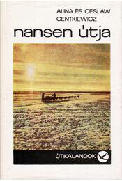 Nansen útja - Régikönyvek