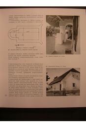 Népi építészetünk hagyományai - Régikönyvek