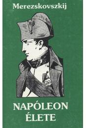 Napóleon élete - Régikönyvek