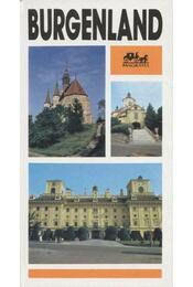 Burgenland - Németh Adél - Régikönyvek