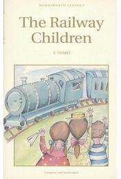 The Railway Children - Nesbit, Edith - Régikönyvek
