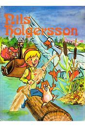 Nils Holgersson - Régikönyvek