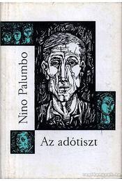 Az adótiszt - Nino Palumbo - Régikönyvek
