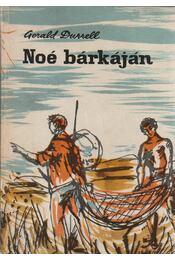 Noé bárkáján - Régikönyvek