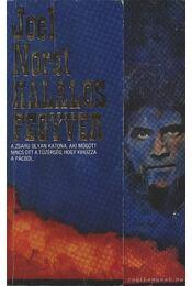 Halálos fegyver - Norst, Joel - Régikönyvek