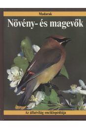 Növény- és magevők - Régikönyvek