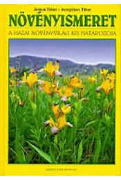 Növényismeret - Régikönyvek