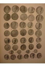 Numizmatikai Közlöny XL. évfolyam - Régikönyvek