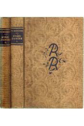 Nyári zivatar I-II. kötet - Régikönyvek