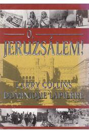 Ó, Jeruzsálem! - Régikönyvek