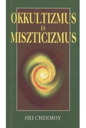 Okkultizmus és miszticizmus - Régikönyvek