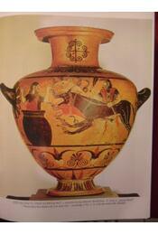 Az ókori görögök és rómaiak története - Régikönyvek
