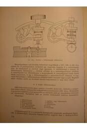 Órás Szakmai Ismeretek - Régikönyvek