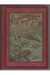 Őserdőkön, tengereken - Donászy Ferencz - Régikönyvek