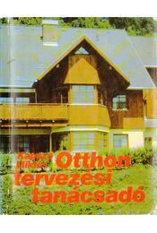 Otthontervezési tanácsadó - Régikönyvek