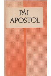 Pál apostol - Régikönyvek