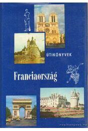 Franciaország - Pálfy József - Régikönyvek