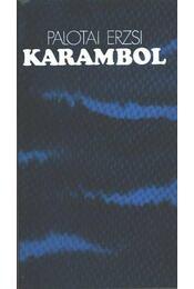 Karambol - Palotai Erzsi - Régikönyvek