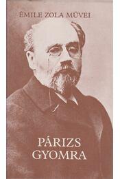 Párizs gyomra - Régikönyvek