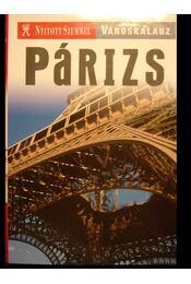 Párizs - Régikönyvek