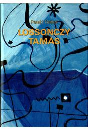 Lossonczy Tamás - Pataki Gábor - Régikönyvek