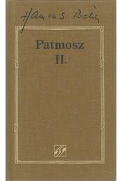 Patmosz II. - Régikönyvek