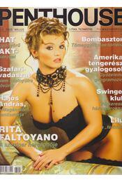 Penthouse 2003. május - Régikönyvek