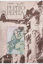 Pepito és Petita - Régikönyvek