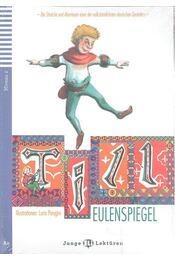 Till Eulenspiegel - Niveau 2 (+CD) - PERUGINI, LUCIA (illustrationen) - Régikönyvek