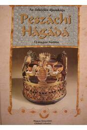 Az őrködés éjszakája - Peszáchi Hágádá (nagy alakú) - Régikönyvek
