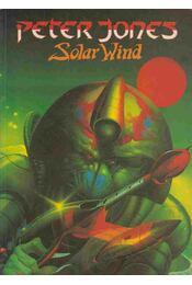 Solar Wind - Peter Jones - Régikönyvek