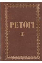 Petőfi Sándor összes költeményei I-II. - Régikönyvek