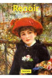 Pierre-Auguste Renoir 1841-1919 - Régikönyvek