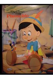 Pinocchio - Régikönyvek