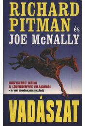 Vadászat - Pitman, Richard, Joe McNally - Régikönyvek