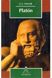 Platón - Régikönyvek