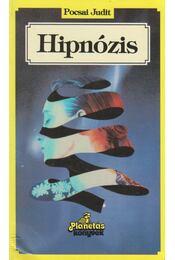 Hipnózis - Pocsai Judit - Régikönyvek