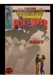 A Csodálatos Pókember 1994/4. április  59. szám - Régikönyvek