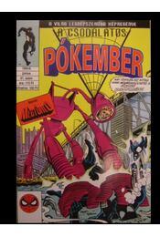 A Csodálatos Pókember 1994/6. 61. szám - Régikönyvek