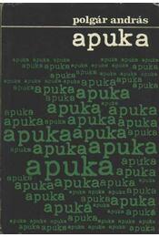 Apuka - Polgár András - Régikönyvek