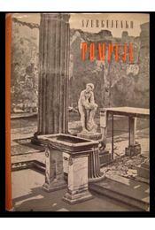 Pompeji - Régikönyvek