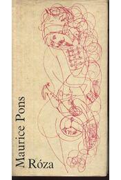 Róza - Pons, Maurice - Régikönyvek