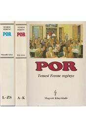 Por I-II. kötet - Régikönyvek