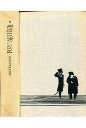 Port Arthur I-II. kötet - Régikönyvek