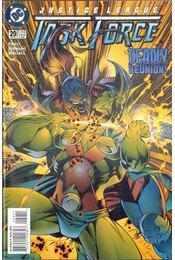 Justice League Task Force 29. - Priest, Bernado, Ramon - Régikönyvek