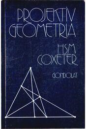Projektív geometria - Régikönyvek