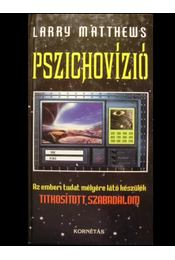 Pszichovízió - Régikönyvek