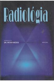 Radiológia - Régikönyvek
