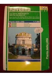 Ravenna - Régikönyvek
